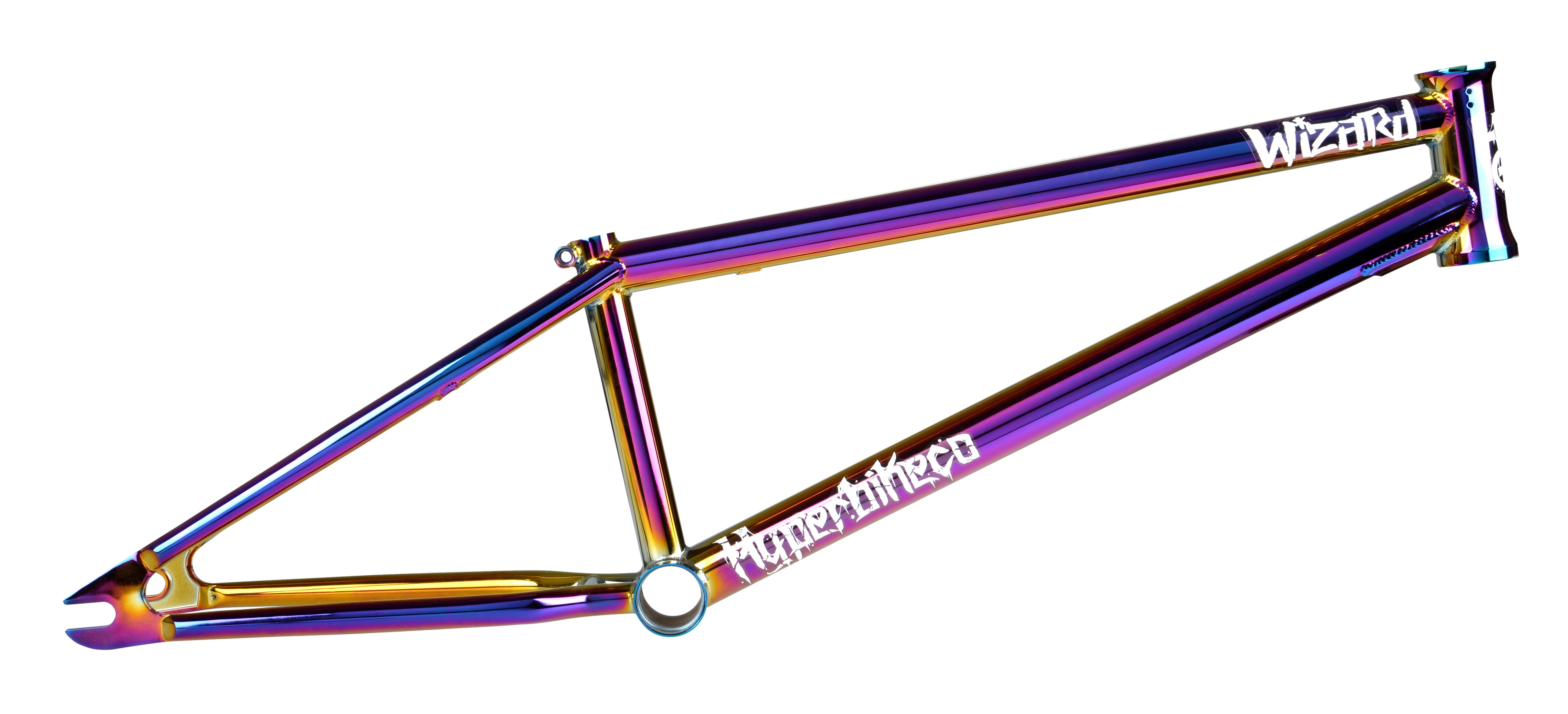 WIZARD – FRAME | Hyper Bicycles